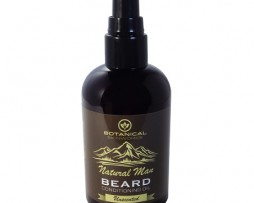 Unscented Beard Oil
