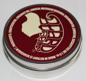 Beard Balm by Giant Beard