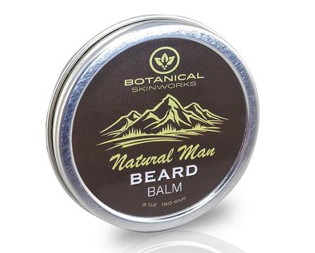Beard Balm - BSW